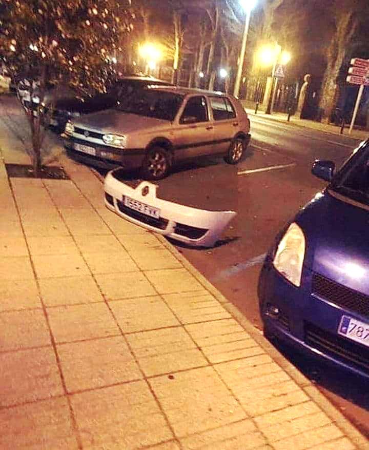 Мистецтво невидимої парковки