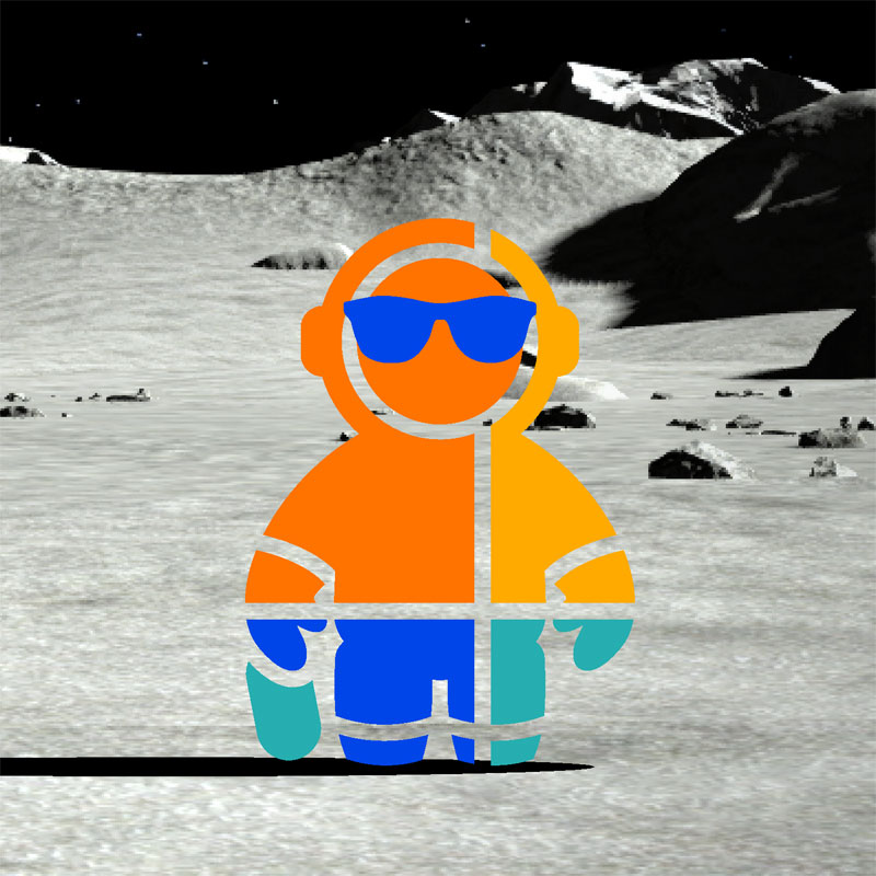 Одяг для лунатиків Moonized