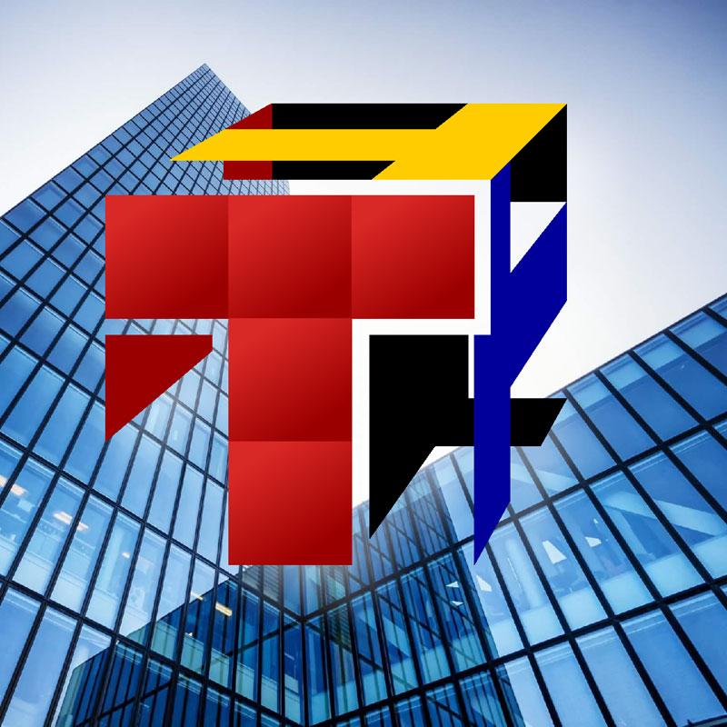 Логотип ТЕХНОКОМ