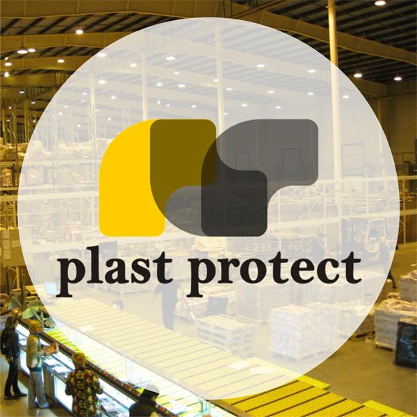 Фірмовий стиль Plast Protect