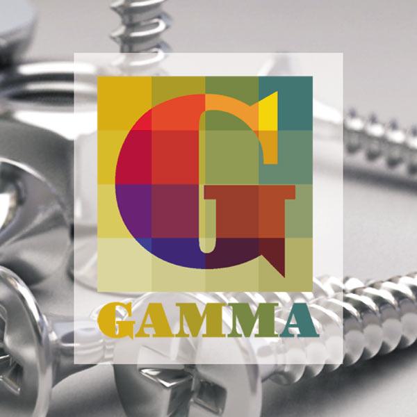 Сайт «Гамми»