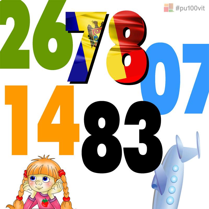 Швидкий спосіб запам'ятати 10-значне число (коли під рукою немає смартфона або паперу)