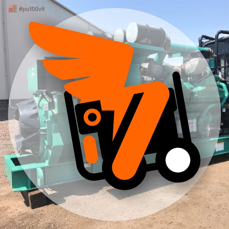 Як продати дизельний генератор в Пітері