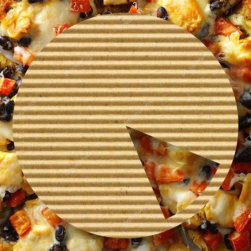 Гармонія & піцца