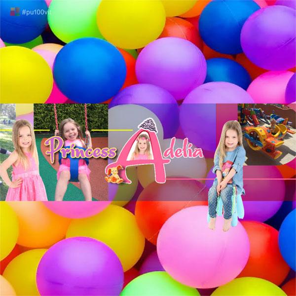 Princess Adelia