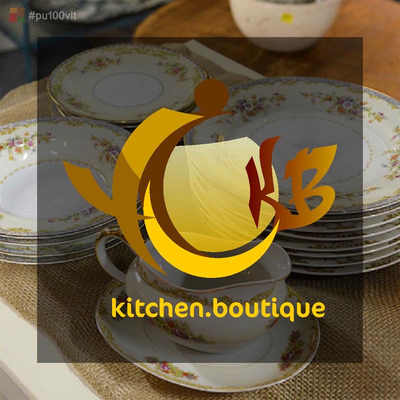 Kitchen boutique